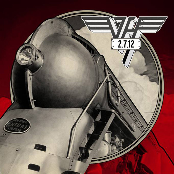 Van Halen- The Future